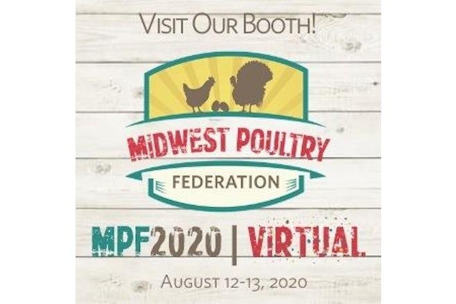 MPF 2020 Virtual Logo Visit Booth