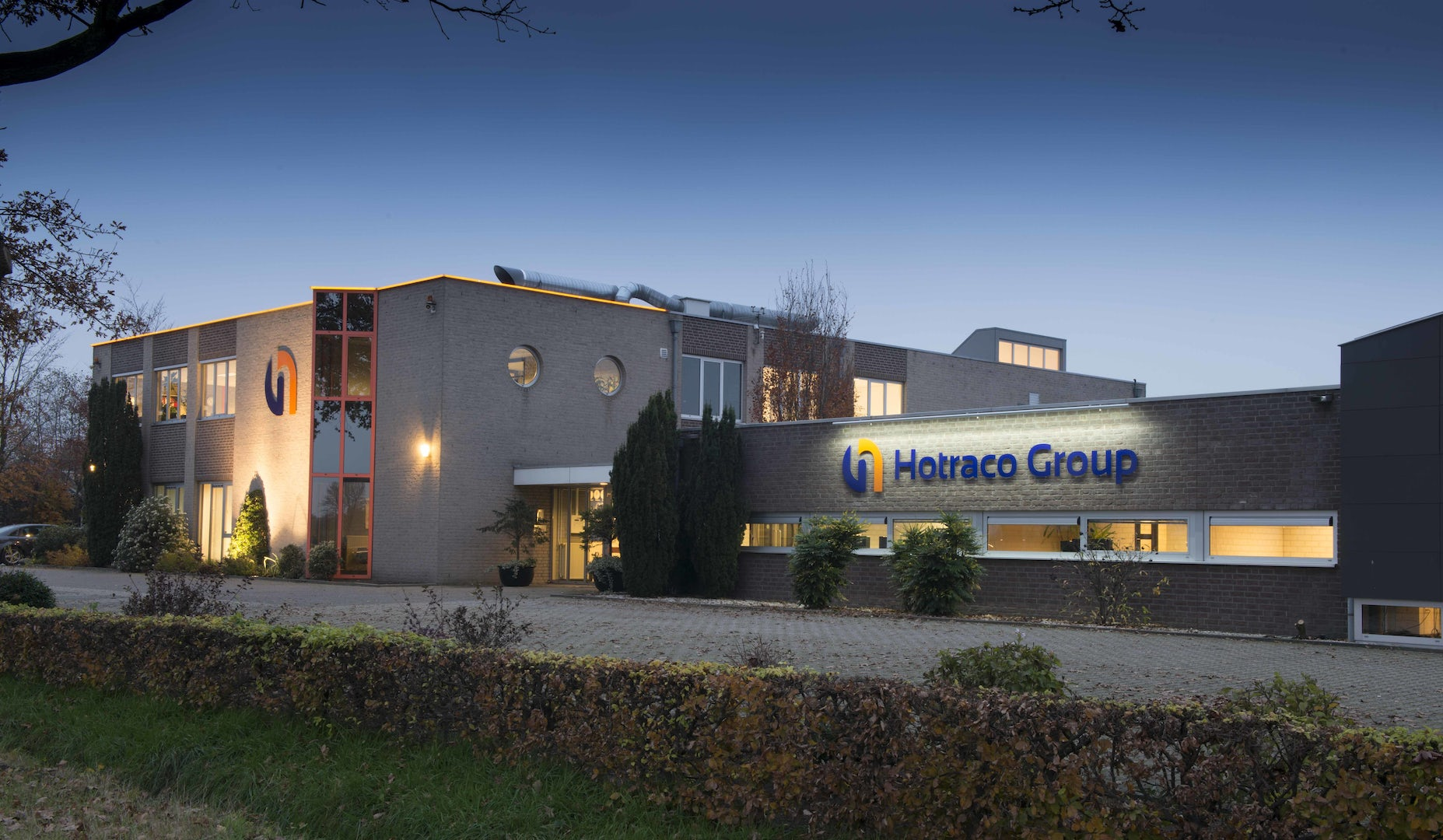 About Hotraco Footer