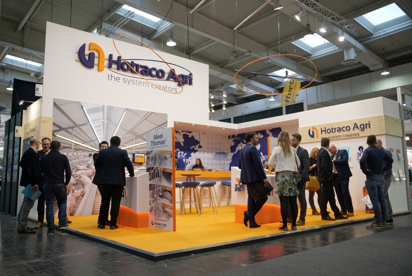 EuroTier 2018 was great2