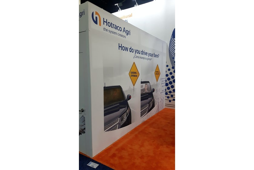 Huge success at IPPE 20191
