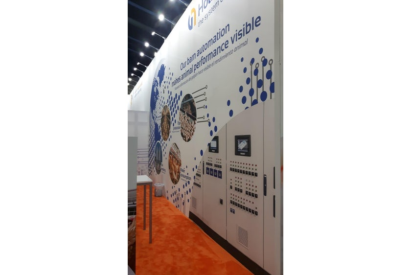 Huge success at IPPE 20192