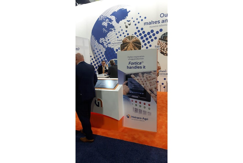 Huge success at IPPE 20197