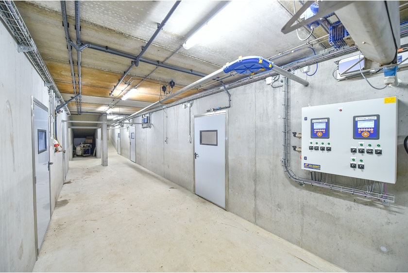 Netherlands2 Thomas successfully implemented at Dutch pig farm