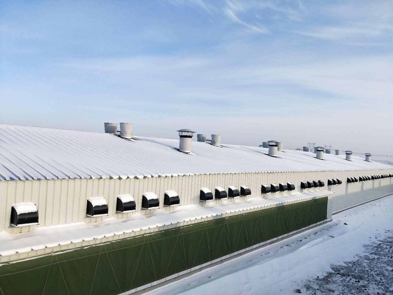 China1 Broiler farms in China