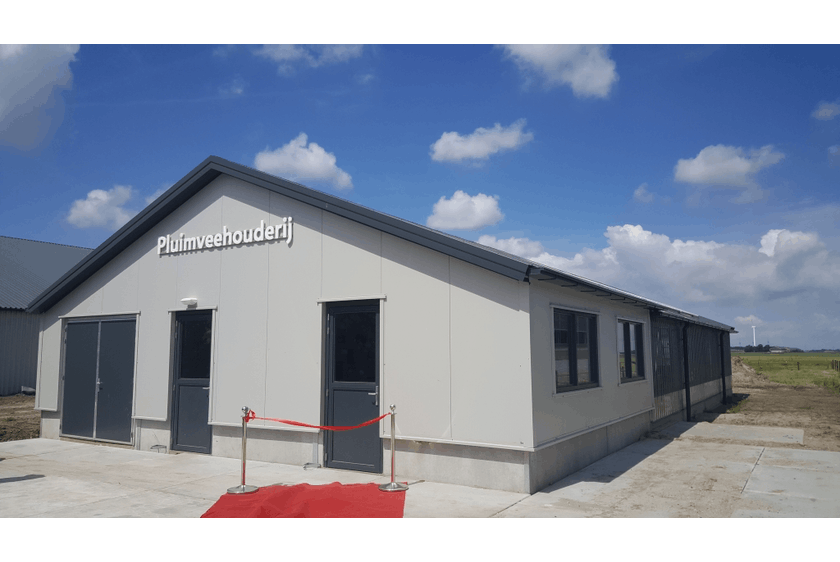 Netherlands1 Poultry Barn for education and research opened.jpg