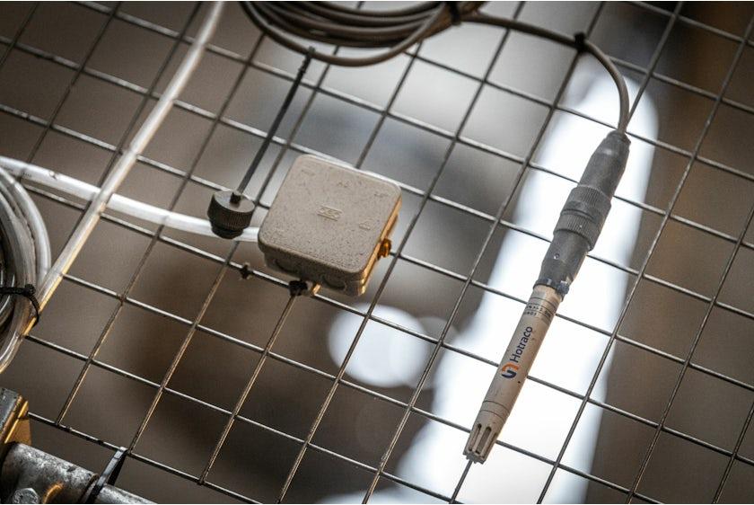 Hotraco vanleendert pluimvee klimaat luchtvochtigheid2