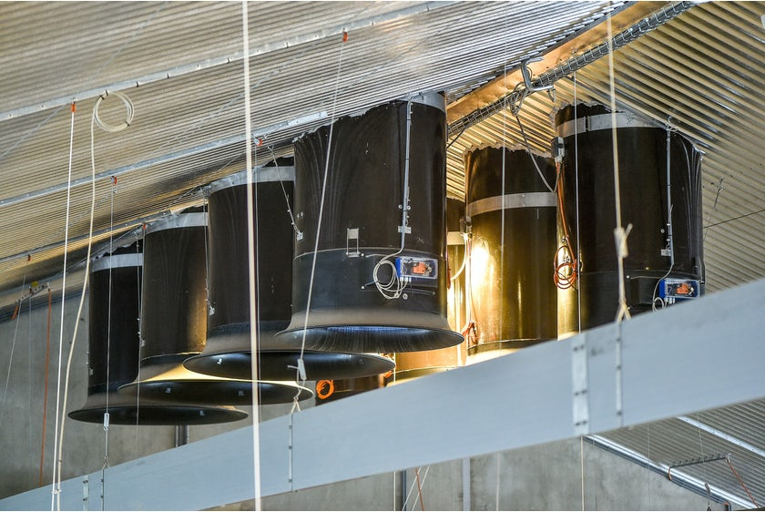 Netherlands19 Broiler farmer upgrades from Orion to Fortica system