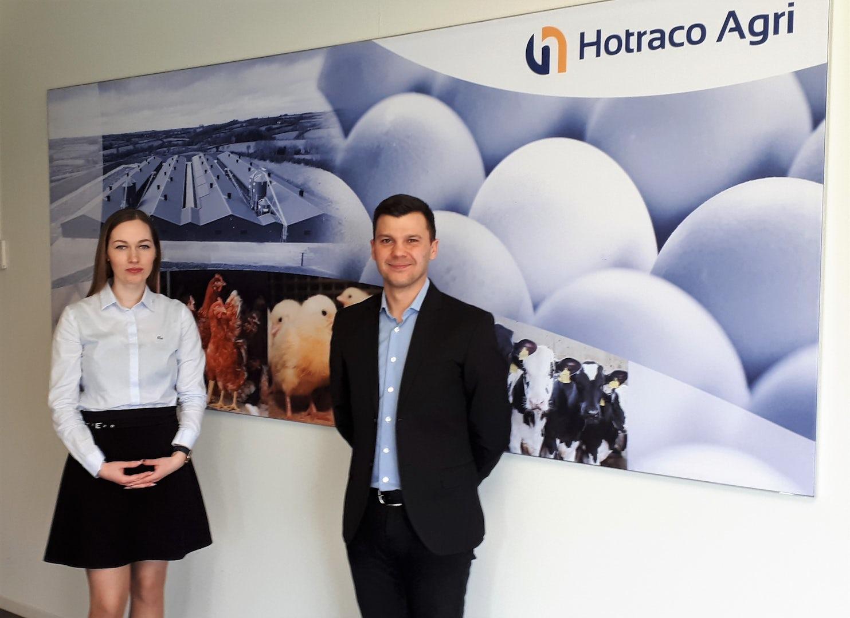 1 Russian Sales Team Hotraco Agri