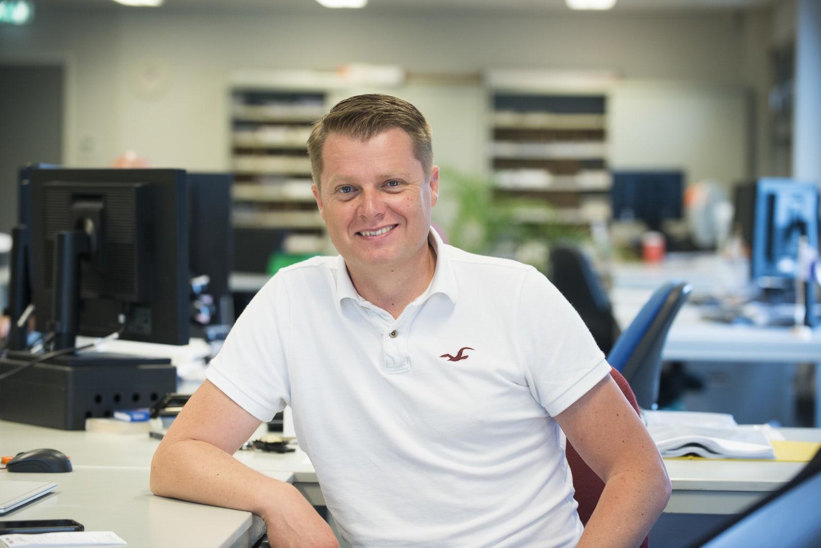 Jacek Siminiak Sales Accountmanager Hotraco Agri portret DSC 8201