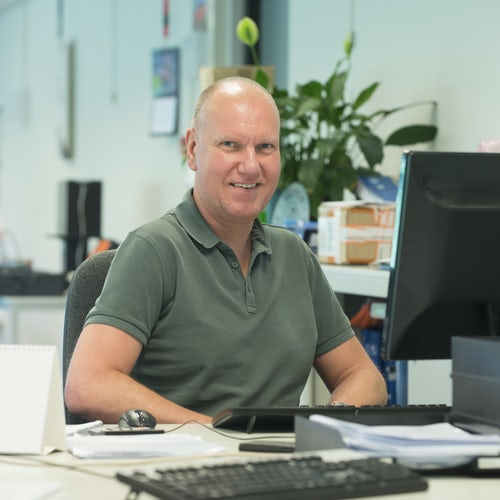 Johan Kluskens Sales Accountmanager Hotraco Agri portret DSC 6409