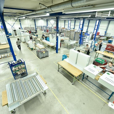 Production Production facility