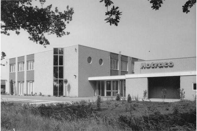 Hotraco Stationsstraat Oud 1974
