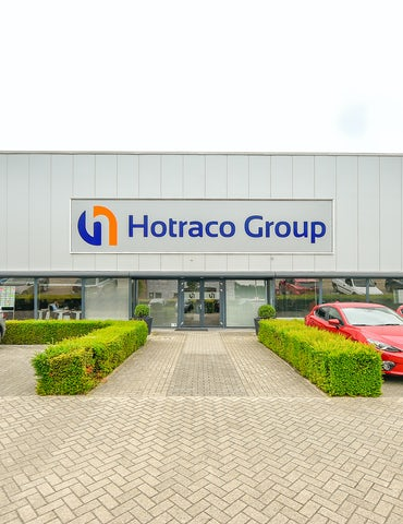 Hotraco location 2 Netherlands Development centre