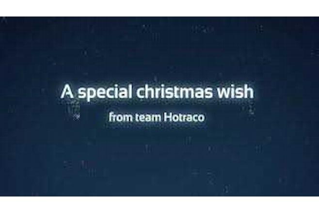 Christmas wish thumbnail Hotraco Group