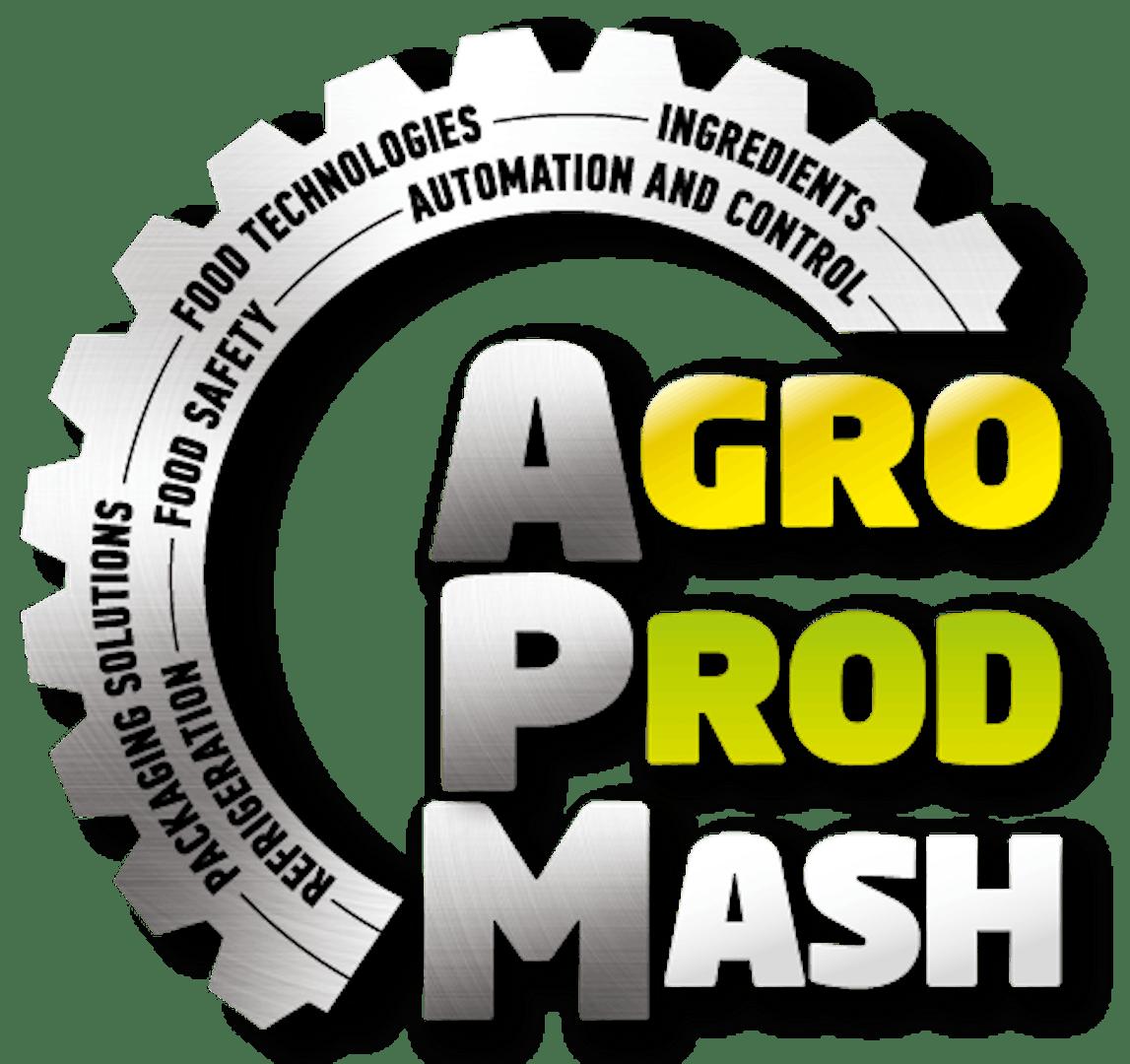 Logo Agroprodmash