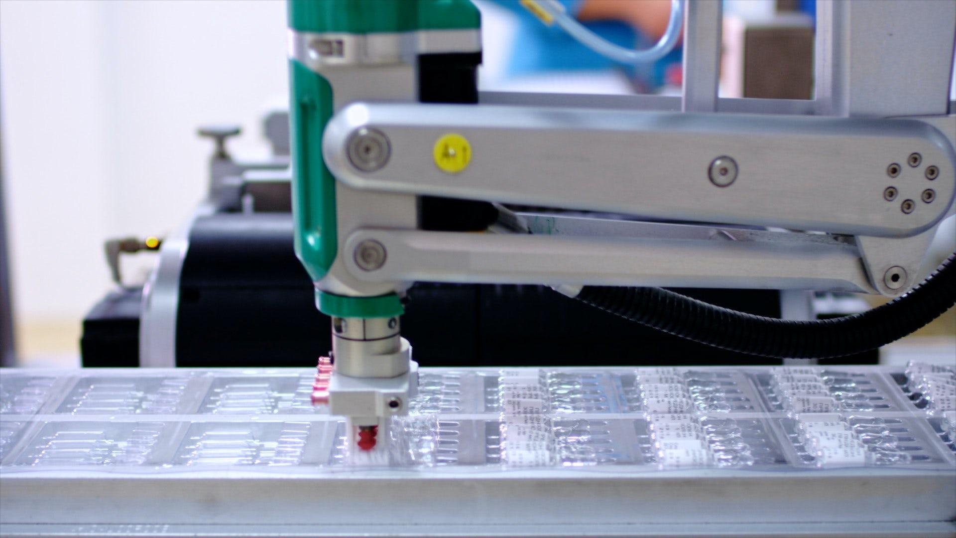 HG INDUSTRIAL HEADER Industriele automatisering