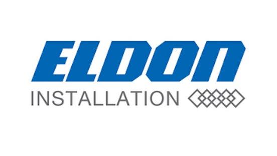 Eldon installation