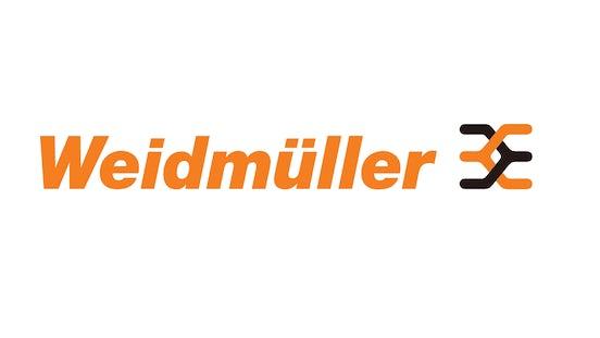 Weidmuller gruppe vector logo