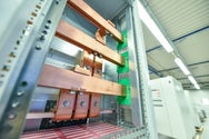 Industrial Verdeler en paneelbouw