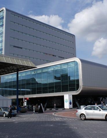 Amsterdam RAI EC