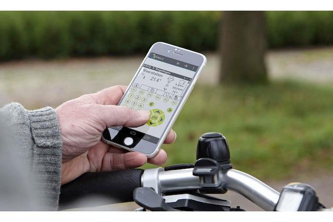 HH Bike Phone