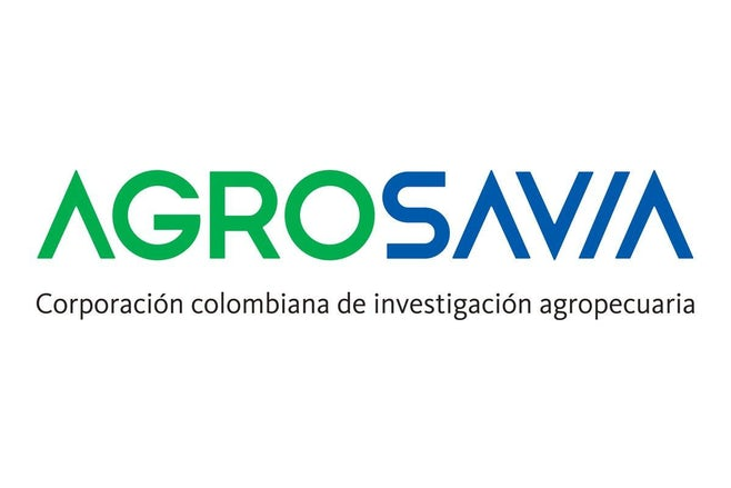 Agrosavia logo