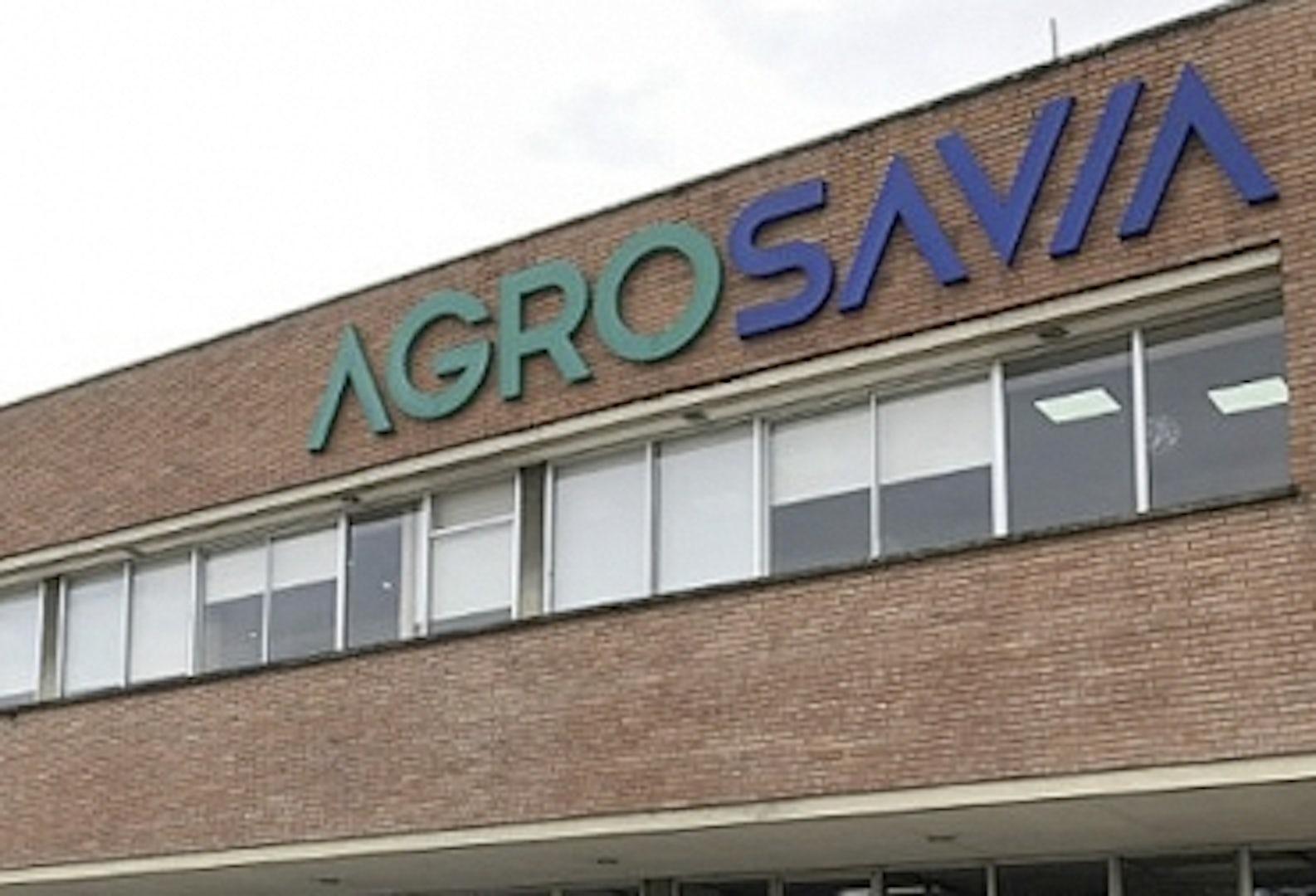 Agrosavia