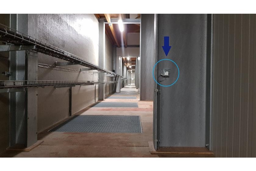 Pressure sensor 201113