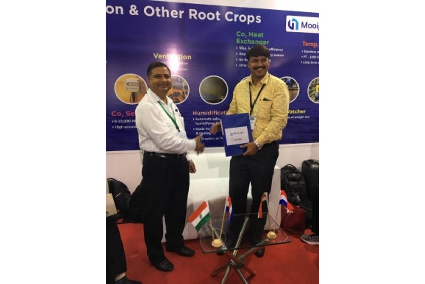 8 New Cold Stores with Mooij Agro technology coming up in India 3