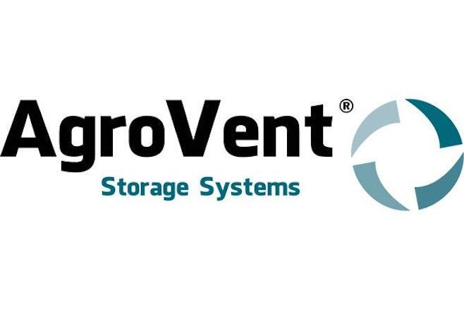 Agrovent logo