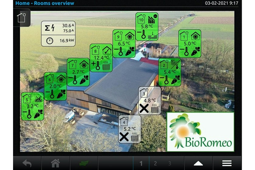 Bio Romeo Frilim Netherlands2