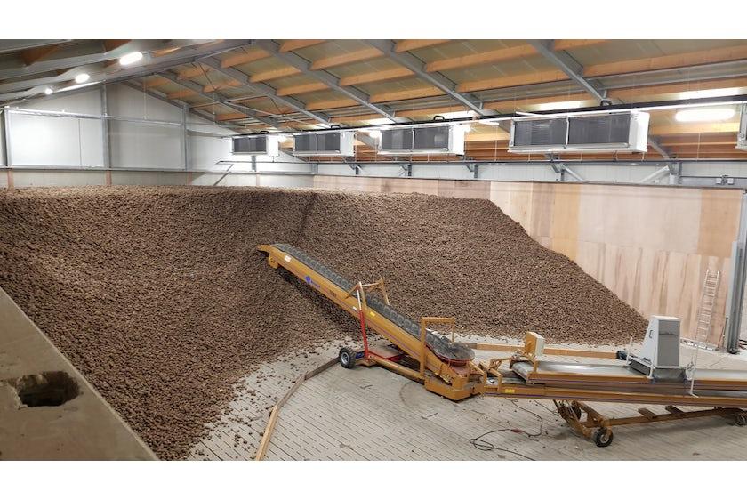 Potato Storage Geraats 03