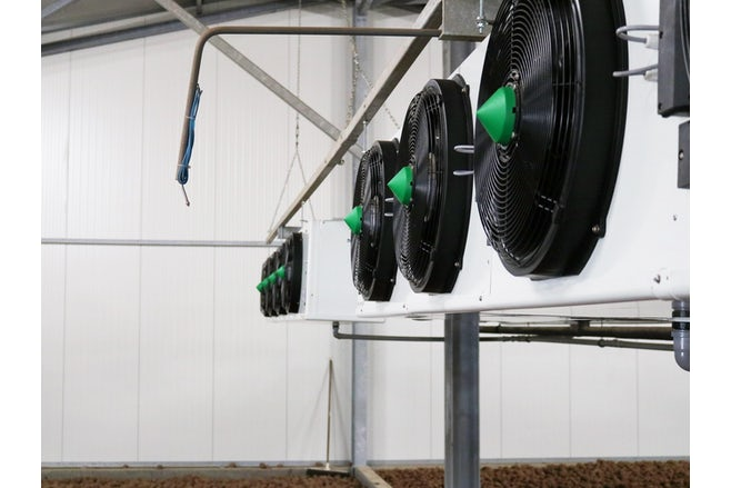 Refrigeration system control