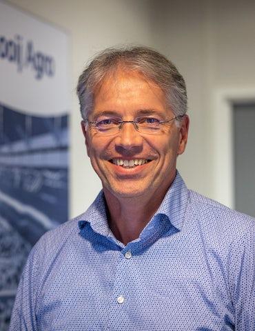 Martin de Rooij Area sales manager Mooij Agro website low res